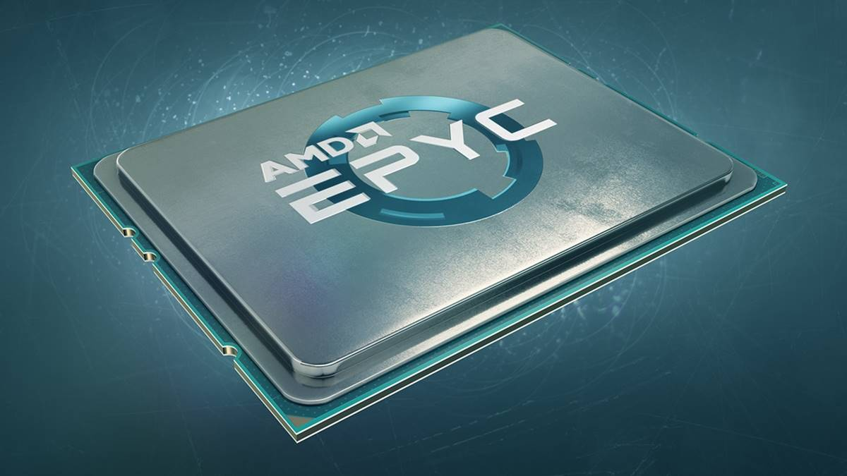 AMD Zen Leak Benchmarks: 32-core & 64-core Processors, 3rd